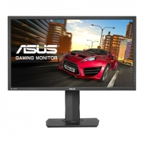 "Monitorius ASUS MG28UQ 28"" WIDE 4K UHD (3840 x 2160)/16:9/330 cdm2/100M:1/1ms/HDMI,Display port/H=170 V=160/VESA mounting/black LCD ir LED monitoriai"