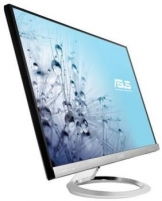 Monitorius ASUS MX279H 27'' WIDE LCD Silver+Black Lcd monitori