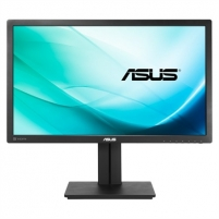 "Monitorius Asus PB278QR 27 "", 1920 x 1080 pixels, 16:9, LED, IPS, 5 ms, 300 cd/m², Black, DVI, VGA, Power LCD ir LED monitoriai"