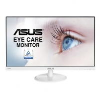 Monitorius Asus VC239HE-W 23inch, IPS, FullHD, D-Sub/HDMI, white