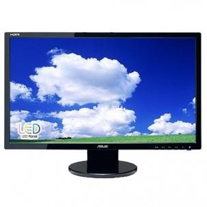 Monitorius Asus VE248HR 24inch, D-Sub/HDMI/DVI, garsiakalbiai