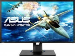 Monitorius Asus VG245HE 24inch FullHD, TN, HDMI/D-Sub, speakers