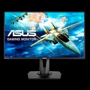 Monitorius Asus VG278Q 27inch, TN, FullHD, DP/HDMI/DVI