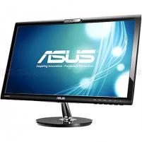 "Monitorius ASUS VK228H 21.5"" FHD LCD LED/ 1920x1080 / 0.248/ 80M:1/ 5ms/ H=170 V=160/ 250cdqm/ D-Sub/ DVI-D / HDMI / 2x1W Stereo Speakers / Tilt/ Vesa Wall Mounting / Black Asus"