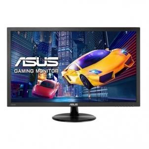 Monitorius Asus VP228H 21,5, D-Sub/HDMI/DVi-D, garsiakalbiai