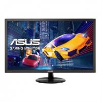 "Monitorius Asus VP28UQG 28 "", UHD, 3840 x 2160 pixels, 16:9, 1 ms, 300 cd/m², Black"
