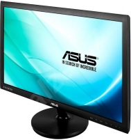 Monitorius Asus VS247HR 23.6inch TN FHD 2ms, HDMI, DVI, VGA