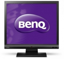 Monitorius BENQ 17 BL702A LED 5:4 VGA