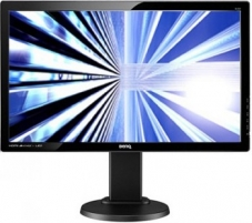 Monitorius BENQ 24 GL2450HT LED HAS+PIV 16:9