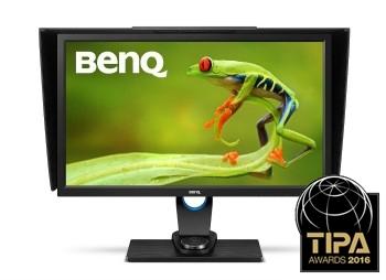 Monitorius BENQ 27 GW2765HT IPS QHD RGB COLOR