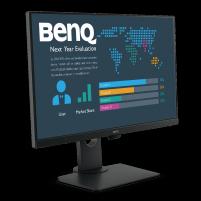 Monitorius BenQ BL2780T 27, panel IPS, DP/HDMI, garsiakl.