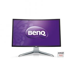 "Monitorius Benq Curved EX3200R 31.5 "", 1920 x 1080 pixels, 16:9, LED, VA, 4 ms, 300 cd/m², Gray"