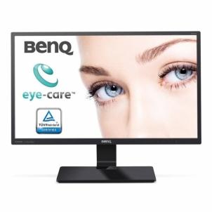 Monitorius BenQ GW2470HL 23,8inch FullHD, D-Sub/HDMI