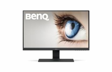 Monitorius BenQ GW2780 27inch, FHD, IPS, DP/VGA/HDMI