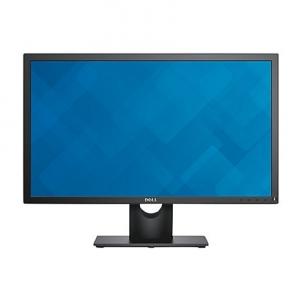 "Monitorius Dell E2216HV 21.5 "", FHD, 1920 x 1080 pixels, 16:9, 5 ms, 200 cd/m², Black Lcd monitors"