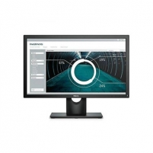 "Monitorius Dell E2218HN 21.5 "", FHD, 1920x1080 pixels, 16:9, LED, TN, 5 ms, 250 cd/m², Black, Power, HDMI, VGA Lcd monitors"