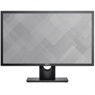 "Monitorius Dell E2418HN 23.8 "", FHD, 1920 x 1080 pixels, 16:9, LCD, IPS, 8 ms, 250 cd/m², Black, Power, HDMI, VGA"