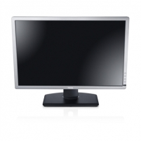 "Monitorius Dell UltraSharp U2412MWH 24 "", White, FHD, 16:10, 16:10, 1920 x 1200 pixels, LED, IPS, Matt, 8 ms, 300 cd/m², 1000:1, VESA mounting, Warranty 36 month(s), Yes LCD ir LED monitoriai"