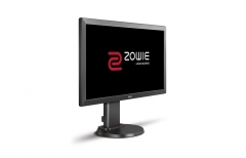 Monitorius Gaming BenQ RL2460 24inch, D-Sub/DVI/HDMI/DP/USB,