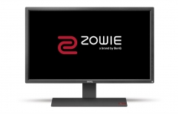 Monitorius Gaming BenQ RL2755 24inch, D-Sub/DVI/HDMI/DP/USB,