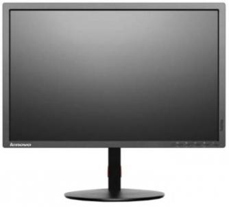 Monitorius LENOVO 22 T2254P 16:10/VGA/DP/DVI