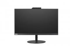 Monitorius Lenovo T24v 23,8 FHD IPS 250cd 6ms 1000:1 CAM, Speakers, Tilt, Swivel, Pivot