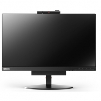 "Monitorius Lenovo ThinkCentre Tiny-in-One 24 23.8 "", IPS, FHD, 1920 x 1080 pixels, 16:9, 6 ms, 250 cd/m², Blackk"