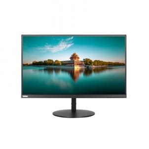 """Monitorius Lenovo ThinkVision P27h 27 """", QHD, 2560 x 1440 pixels, 16:9, W-LED, IPS, 4 ms, 350 cd/m², Black, USB-C"""
