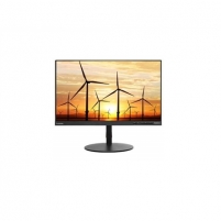 "Monitorius Lenovo ThinkVision T23i (61ABMAT1EU) 23 "", FHD, 1920 x 1080 pixels, IPS, 4 ms, 250 cd/m², Black, VGA, Display Port"