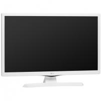 "Monitorius LG 24MT41DW-WZ 24 "", HD, 1366 x 768 pixels, 16:9, IPS, LED, 5 ms, 250 cd/m², White"