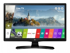 Monitorius LG 28MT49S-PZ.AEU 28in Full HD IPS TV
