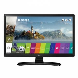 Monitorius LG 28MT49S SmartTV