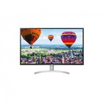 "Monitorius LG 32QK500-C 31.5 "", IPS, Anti glare, 3H, QHD, 2560 x 1440, 16:9, 5 ms, 300 cd/m², Black, Silver"