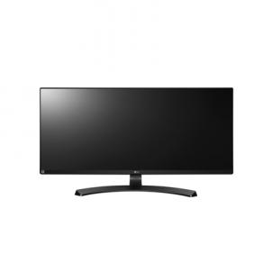 "Monitorius LG 34UM68-P 34 "", FHD, 2560 x 1080 pixels, 21:9, LED, IPS, 5 ms, 300 cd/m², Black"