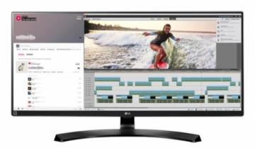 Monitorius LG 34UM88C-P 34 IPS, QHD, HDMI, DP, USB 3.0