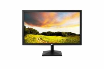 Monitorius LG LCD 22MK400H-B 22, 1920 x 1080, TN, HDMI, D-Sub Lcd monitors