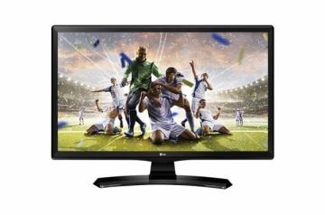 Monitorius LG LED 24MT49VF 24, VA, HD, HDMI, Tuner TV, speakers