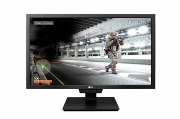 Monitorius LG Monitor LCD 24GM79G-B 24 TN, FHD, 1ms, DP, 2xHDMI, USB, black