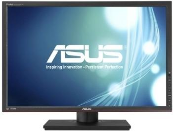Monitor Monitor Asus LED PA248Q 24'' IPS, DP, HDMI, DVI, Pivot, Zero Bright Dot gar. Lcd monitors