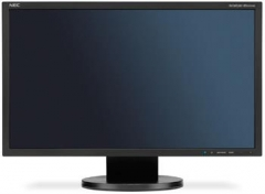 Monitorius NEC AS222Wi 21,5 IPS, FullHD, VGA/DVI LCD ir LED monitoriai