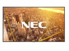 Monitorius NEC Monitor MultiSync LCD C431, 43, black