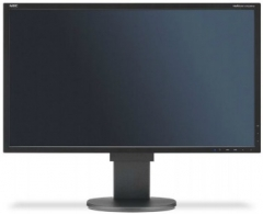 Monitorius NEC MultiSync EA223WM 22, LED, wide, DVI, DispayPort, USB, HAS