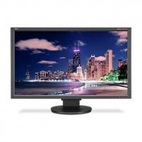 Monitorius NEC MultiSync LCD EA275UHD 27 LED, IPS, UHD, DVI-D/DP/HDMI, baltas