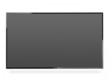 Monitorius NEC MultiSync LED E436 43, black