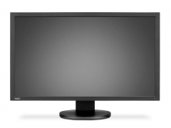 Monitorius NEC PA271Q 27inch IPS, 2560x1440, DP/HDMI/USB, Juodas LCD ir LED monitoriai