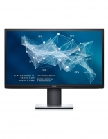 Monitorius P2421D QHD IPS LCD ir LED monitoriai