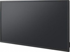 Monitorius Panasonic TH-75EF1W, 75, IPS, 350cd/m2