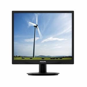 Monitorius Philips 19S4QAB 19, 1280x1024, ADS, D-Sub/DVI