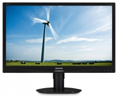 Monitorius Philips 220S4LYCB/00 22inch, wide