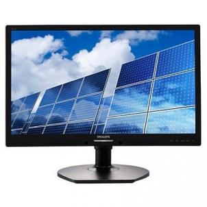 Monitorius Philips 221B6LPCB/00 21.5, D-Sub, DVI